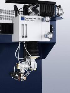 Tru Laser Cell1100 Basic Edition beam source